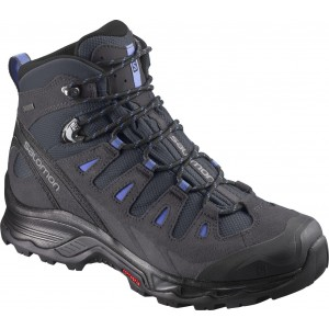 Incaltaminte Hiking Salomon Quest Prime GTX W Negru