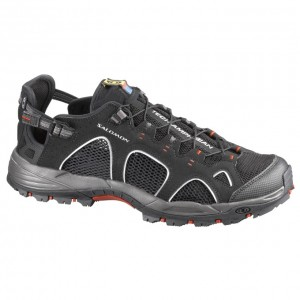 Incaltaminte hiking Salomon Techamphibian 3 M Neagra