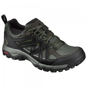 Incaltaminte hiking Salomon Evasion 2 GTX M Neagra