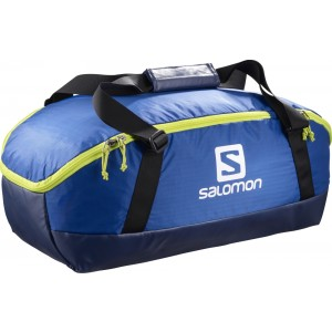 Geanta Transport Salomon Prolog 40 Albastru/Lime