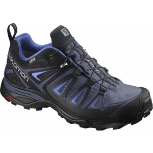 Incaltaminte Hiking Salomon X Ultra 3 GTX W Mov Inchis