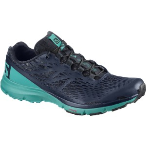 Incaltaminte Hiking Salomon Xa Amphib W Indigo