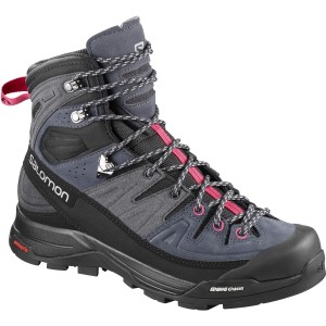 Incaltaminte Hiking Salomon X Alp High Ltr GTX W Mov