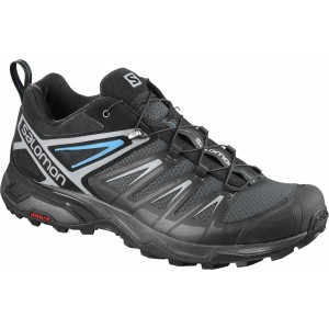 Incaltaminte Hiking Salomon X Ultra 3 M Gri Inchis