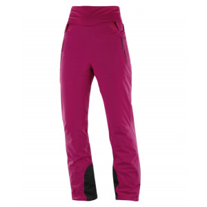Pantaloni Ski Femei Salomon Catch Me Roz