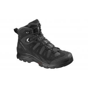 Ghete Femei Hiking Salomon Quest Prime GTX Antracit / Negru