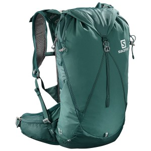 Rucsac Hiking Salomon Out Day 20+4 Verde