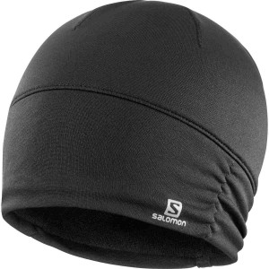 Salomon Caciula Ski ELEVATE WARM BEANIE Women Negru