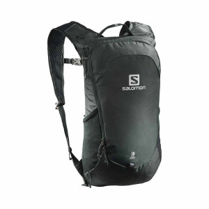 Salomon Rucsac drumetie TRAILBLAZER 10 GREEN GABLES NS Unisex (Verde)
