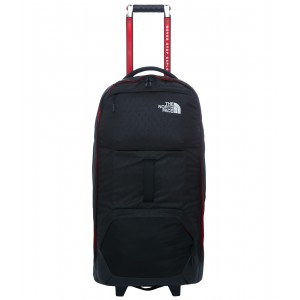 Geanta The North Face Longhaul 30 Negru