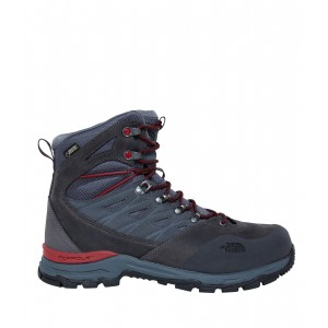 Incaltaminte Hiking The North Face Hedgehog Trek GTX M Gri