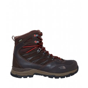 Incaltaminte Hiking The North Face Hedgehog Trek GTX M Maro