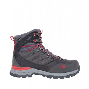 Incaltaminte Hiking The North Face Hedgehog Trek GTX W Gri