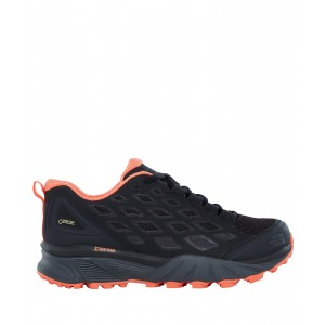 Incaltaminte Hiking The North Face Endurus Hike GTX W Negru / Portocaliu