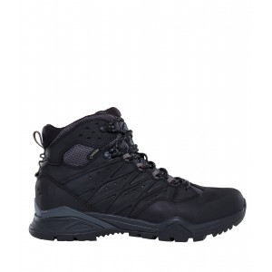 Ghete Barbati Hiking The North Face Hedgehog Hike II Mid GTX Negru