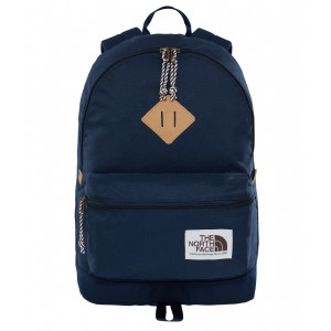 Rucsac The North Face Berkeley Albastru