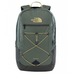 Rucsac The North Face Rodey Kaki
