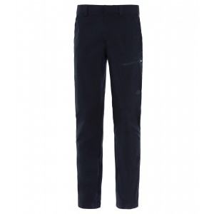Pantaloni Hiking The North Face Purna M Negru