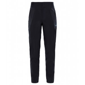 Pantaloni Hiking The North Face Hikesteller W Negru