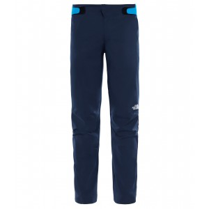 Pantaloni scurti Hiking The North Face Mezurashi M Bleumarin