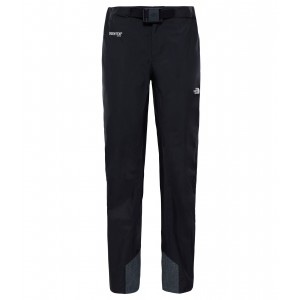Pantaloni Hiking The North Face Shinpuru II W Negru