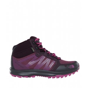 Incaltaminte Hiking The North Face Litewave Fastpack Mid GTX W Mov