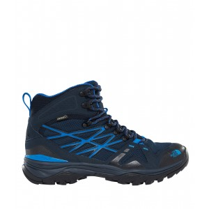 Incaltaminte Hiking The North Face Hedgehog Fastpack Mid GTX M Bleumarin / Albastru