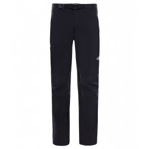 Pantaloni Barbati Hiking The North Face Speedlight Negru