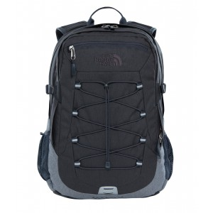 Rucsac The North Face Borealis Classic Gri