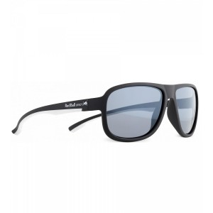 Ochelari De Soare Red Bull SPECT Sunglasses LOOP-006 Dark Grey / Dark Grey / White