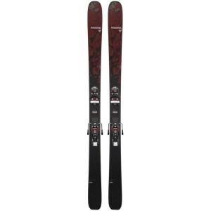 Skiuri cu Legaturi Barbati Rossignol BLACKOPS ESCAPER/SPX12 GW BW Multicolor