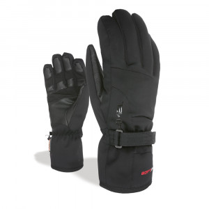 Manusi Ski Level Action Black