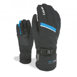 Manusi Ski Level Hero Light Blue