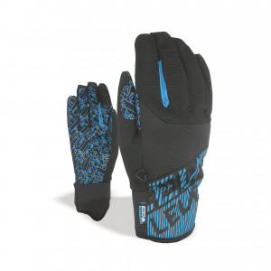 Manusi Ski Level Line I-Touch Navy