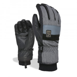 Manusi Ski Level Joker Anthracite