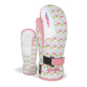 Manusi Schi si Snowboard Level Junior PK Mitt Rainbow