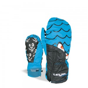 Manusi Schi si Snowboard Level Lucky Mitt Royal