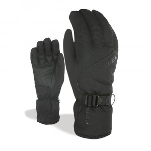 Manusi Ski Level Trouper Gore-Tex Black