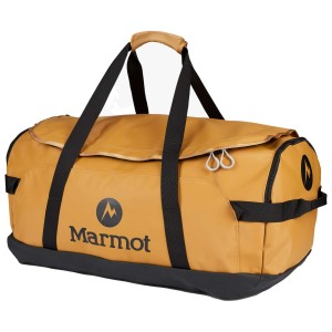 Geanta Voiaj Marmot Long Hauler Duffel Large 75L Scotch/Black