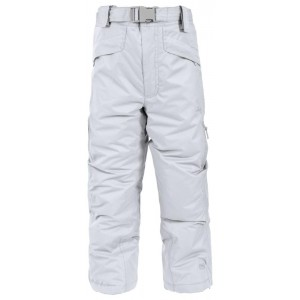 Pantaloni Copii Ski Trespass Marvelous Bleu deschis