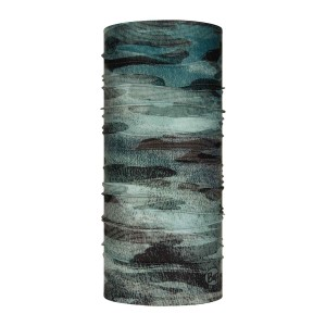 Neck Tube Multisport Unisex Buff Coolnet Uv+ Grove Stone Blue Albastru