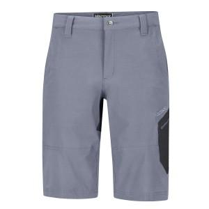 Pantaloni Scurti Drumetie Barbati Marmot Limantour Short Steel Onyx/Black (Gri)