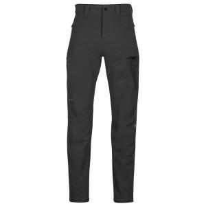 Pantaloni Softshell Drumetie Barbati Marmot Scree Pant Black (Negru)