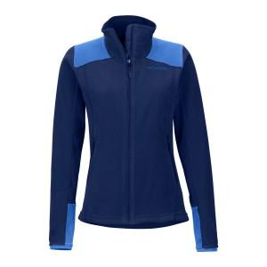 Polar Drumetie Femei Marmot Flashpoint Jacket Arctic Navy/Classic Blue (Multicolor)