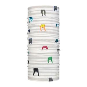 Bandana Unisex Buff New Original Dry-S Multi (Alb)