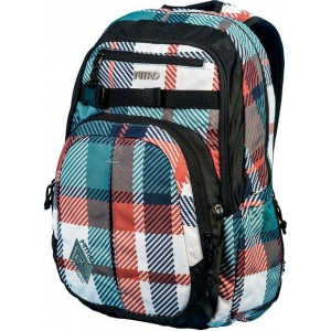 Rucsac Nitro Chase Melwater Plaid