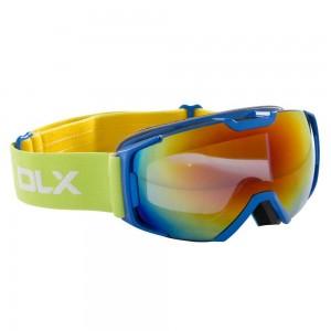 Ochelari Schi si Snowboard DLX Oath K Albastru