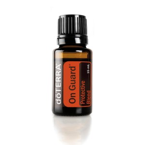 doTERRA Ulei Esential On Guard 15ml