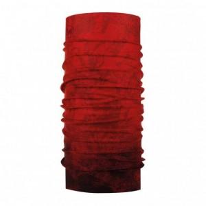 Neck Tube Buff New Original Adulti Katmandu Red