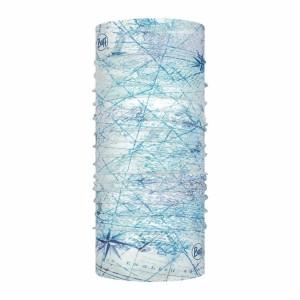 Bandana Tubulara Drumetie Unisex Buff New Original S-Map Blue